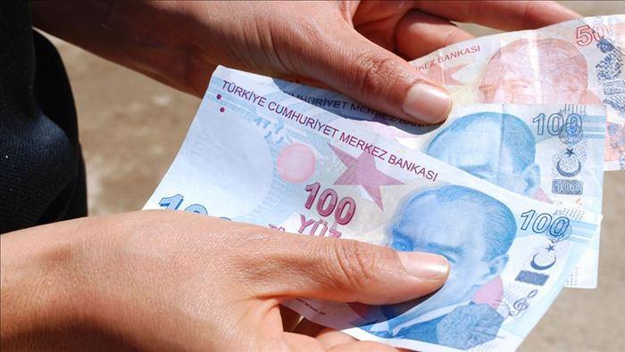 Enflasyonun açıklanmasıyla kıdem tazminatı rakamı da yükseldi