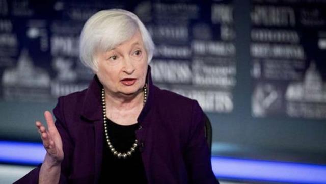 ABD Hazine Bakanı Yellen'dan 'Bitcoin' uyarısı: Spekülatif ve verimsiz