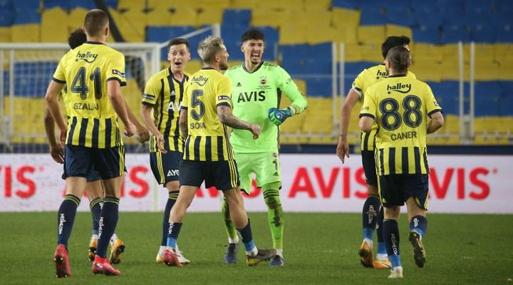 Fenerbahçe'nin ikilemi