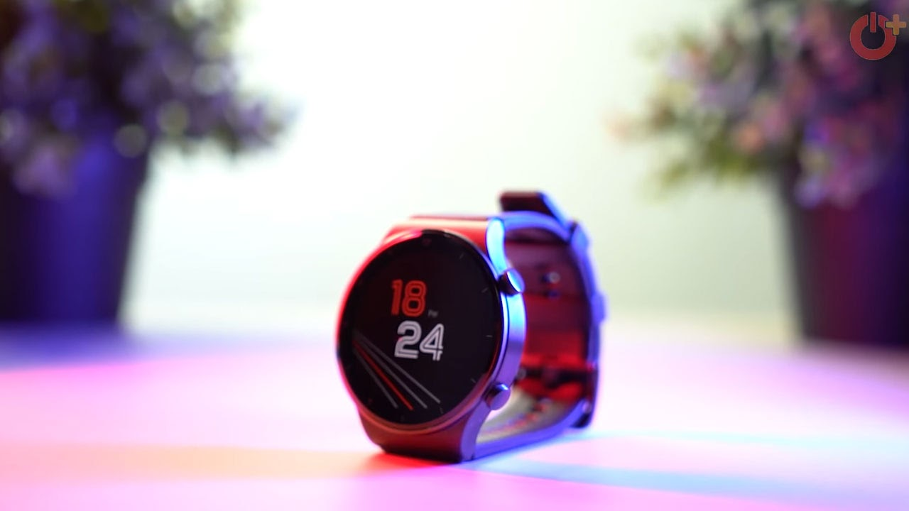 Fiyatıyla Ters Köşe Yapan Akıllı Saat: Huawei Watch GT 2 Pro