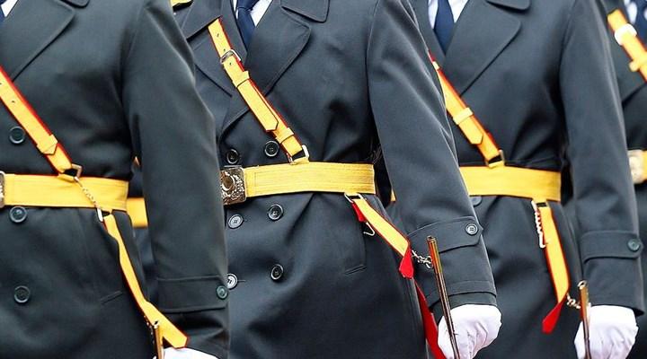 47 eski askeri öğrenciye gözaltı kararı