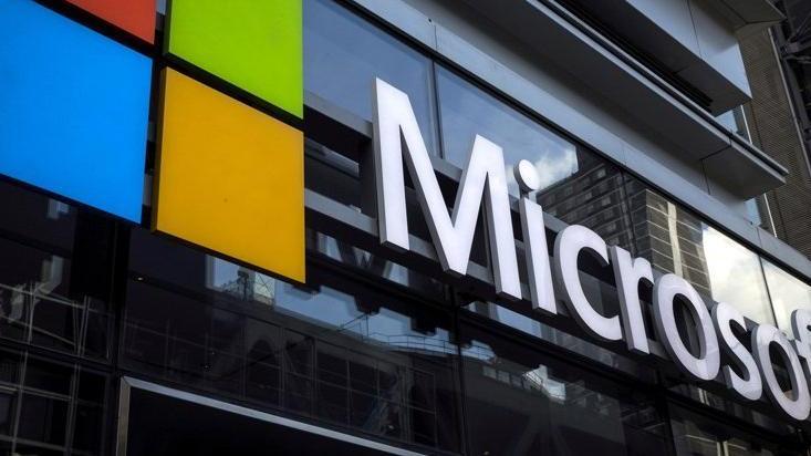 22 milyar dolarlık askeri ihale Microsoft'un