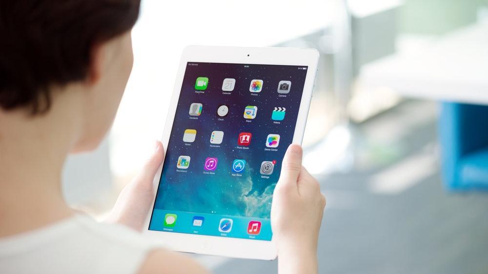 Apple'a bir şok daha: Üst düzey iPad'e parça bulamıyorlar