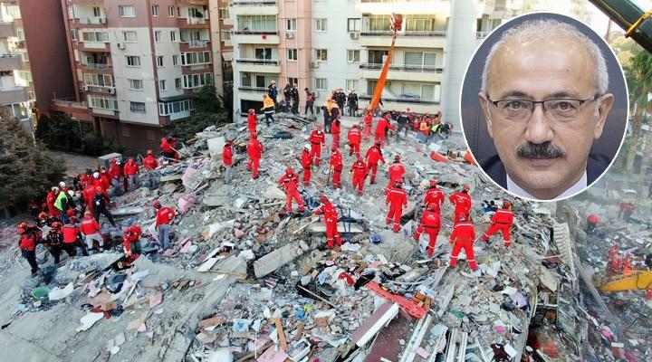 Bakan Elvan'dan 'deprem vergisi' açıklaması: