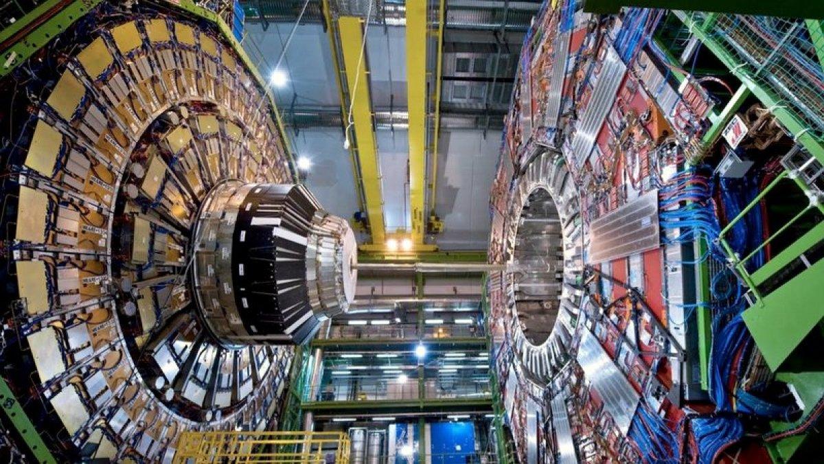 CERN deneylerindeki fiber optik kablolar Kocaeli'de üretilecek