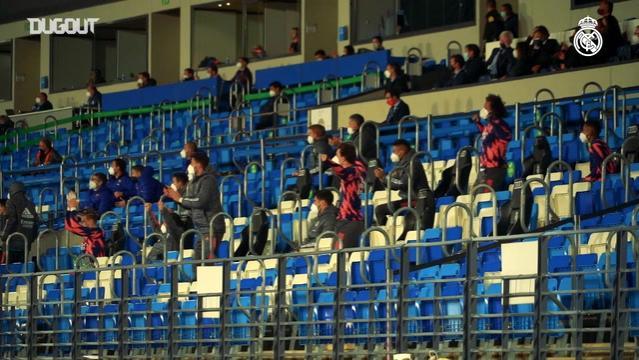 Maçın Perde Arkası: Real Madrid 2-1 Barcelona
