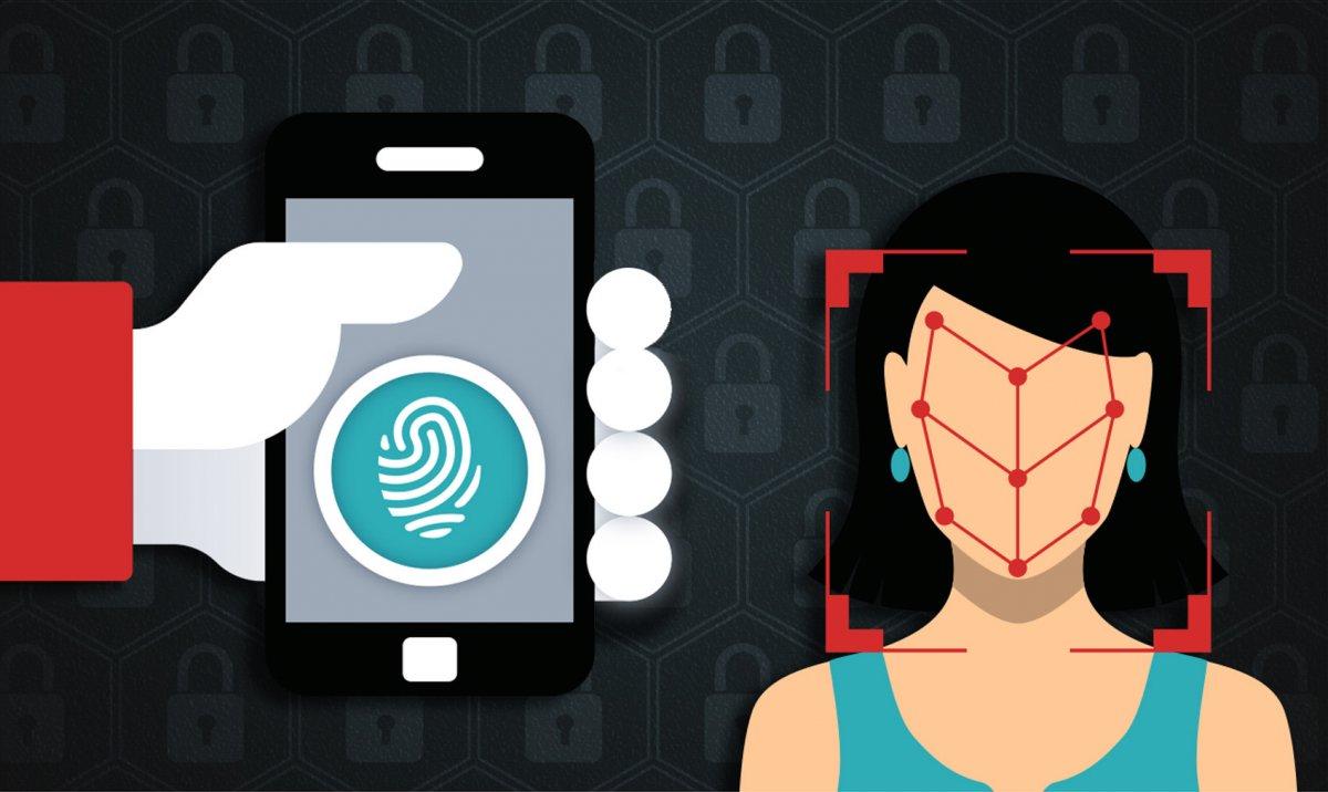 Meksika da hükümet, telefonlardan biyometrik verileri toplayabilecek #1