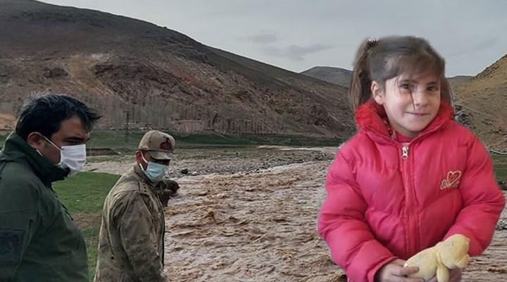 Murat Nehri'ne düşen İpek'in cansız bedeni bulundu