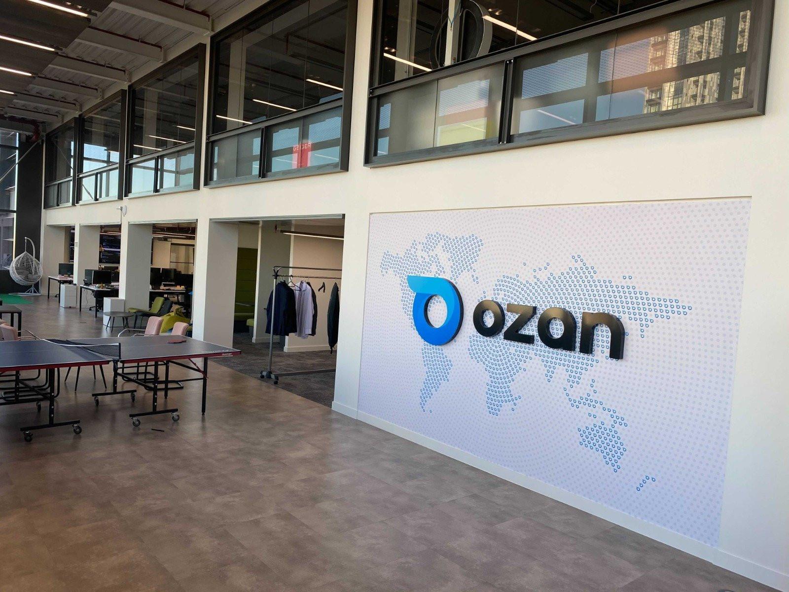 Türkiye'den globale açılma hedefinde olan Ozan SuperApp'in detayları