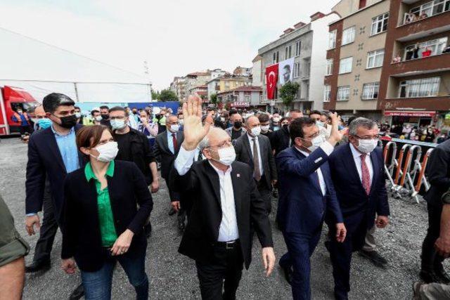 Kemal Kılıçdaroğlu'ndan 'referandum' çağrısı