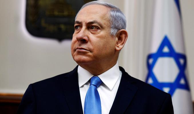 Netanyahu'ya kötü haber