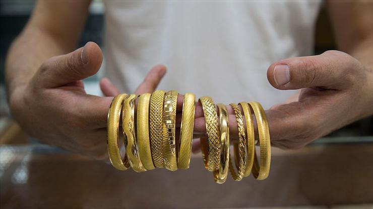 12 milyar dolar ihracat için altın öneri