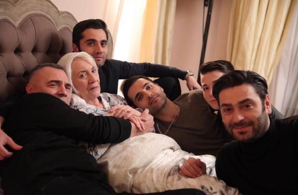 75 yaşındaki usta oyuncu Sabina Toziya hayatını kaybetti